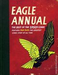 Eagle Annual The Best of 1950s Comic HC (2008) 1-1ST