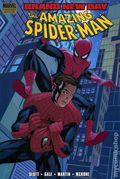 Amazing Spider-Man Brand New Day HC (2008 Marvel) 3-1ST