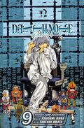 Death Note TPB (2005-2008 Viz) 9-1ST