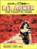 Li'l Abner The Frazetta Years HC (2003 Dark Horse) 1-1ST