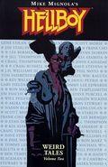 Hellboy Weird Tales TPB (2003-2004 Dark Horse) 2-1ST