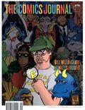 Comics Journal (1977) 278