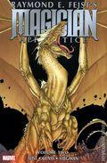 Magician Apprentice TPB (2007-2008 Marvel) 2-1ST
