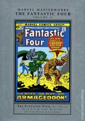 Marvel Masterworks Fantastic Four HC (2003-Present Marvel) 11-1ST
