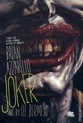 Joker HC (2008 DC) By Brian Azzarello 1-1ST