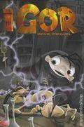 Igor Movie Prequel TPB (2008) 1-1ST