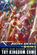 Justice Society of America Thy Kingdom Come HC (2008-2009 DC) 2-1ST