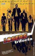 Losers TPB (2004-2006 DC/Vertigo) 3-REP