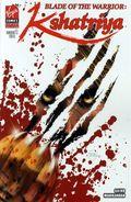 Blade of the Warrior Kshatriya (2008) 1B