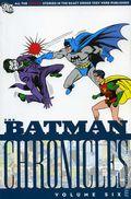 Batman Chronicles TPB (2005-2013 DC) 6-1ST
