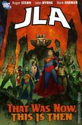 JLA That was Now, This is Then TPB (2008) 1-1ST