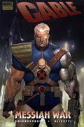 Cable HC (2008-2010 Marvel) 1-1ST