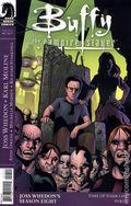 Buffy the Vampire Slayer (2007 Season 8) 17B