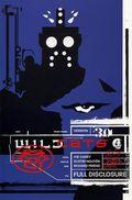 Wildcats Version 3.0 TPB (2003-2004 DC/Wildstorm) 2-1ST