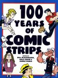 100 Years of Comic Strips HC (1995 Barnes & Noble) 1-1ST
