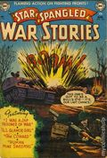 Star Spangled War Stories (1952 #131-133) 131