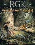 RGK The Art of Roy G. Krenkel SC (2005) 1-1ST