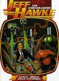 Jeff Hawke HC (2008 Titan) 2-1ST