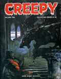 Creepy Archives HC (2008-2019 Dark Horse) 2-1ST