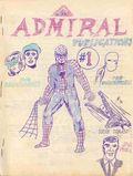 Admiral Publications (1965 circa fanzine) 1