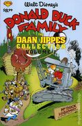 Donald Duck Family The Daan Jippes Collection TPB (2008) 1-1ST