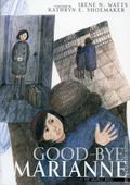 Good-Bye Marianne GN (2008) 1-1ST