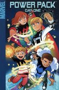 Power Pack Day One TPB (2008 Marvel Digest) 1-1ST