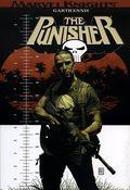 Punisher Omnibus HC (2008 Marvel Knights) By Garth Ennis 1st Edition 1-1ST
