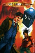 Doctor Who Agent Provacateur TPB (2008 IDW) 1-1ST