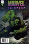 Hulk Smash (2001 1st Series) 1B