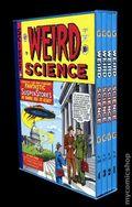 Weird Science HC (1980 Russ Cochran) The Complete EC Library SET-1