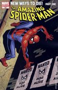 Amazing Spider-Man (1998 2nd Series) 568C