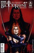 Bloodrayne Tokyo Rogue (2008) 2C