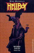 Hellboy Weird Tales TPB (2003-2004 Dark Horse) 1-REP