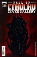 Fall of Cthulhu Cover Gallery (2008) 1B