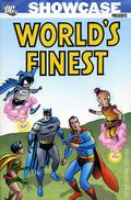 Showcase Presents World's Finest TPB (2007-2012 DC) 2-1ST