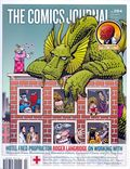 Comics Journal (1977) 284