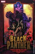 Black Panther Bad Mutha TPB (2006 Marvel) 1-1ST