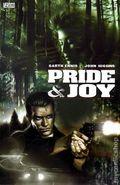 Pride and Joy TPB (2004 DC/Vertigo) 1st Edition 1-1ST
