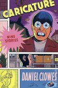 Caricature Nine Stories TPB (1998 Eightball) 1-REP