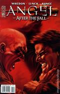 Angel After the Fall (2007 IDW) 11B