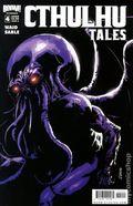 Cthulhu Tales (2008 2nd Series) 4B