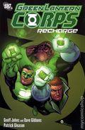 Green Lantern Corps Recharge TPB (2006 DC) 1-1ST