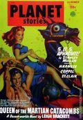 Planet Stories Summer 1949 Replica SC (2008) 1-1ST