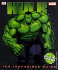 Hulk The Incredible Guide HC (2008 DK) Updated Edition 1-1ST