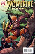 Wolverine First Class (2008) 6B