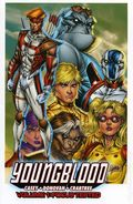 Youngblood TPB (2008-2009 Image) By Joe Casey 1-1ST