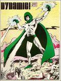 All Dynamic (comic fanzine) 5