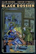 League of Extraordinary Gentlemen Black Dossier GN (2008 ABC) 1st Edition 1-1ST