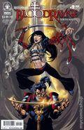 Bloodrayne Tokyo Rogue (2008) 2B